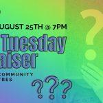 Trivia Tuesday Fundraiser for the OCCRC and EORC | Collecte de fonds Mardi-Quiz pour le CRCOC et le CREO